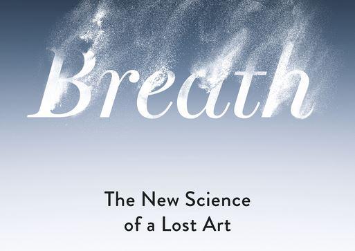 Breath James Nestor