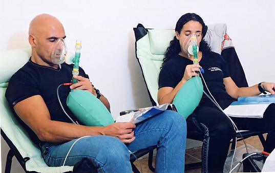 「(Intermittent Hypoxic Training」の画像検索結果