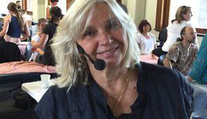 Rosalba Courtney - Integrative Breathing Therapy professional training