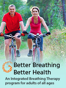 Better Breathing, Better Health program