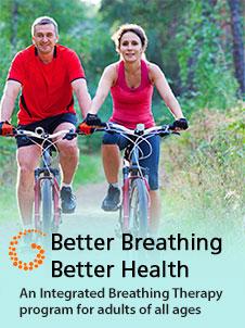 Better Breathing, Better Health program