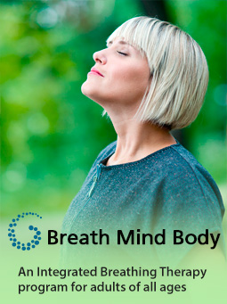 Breath, Mind, Body Stress reduction