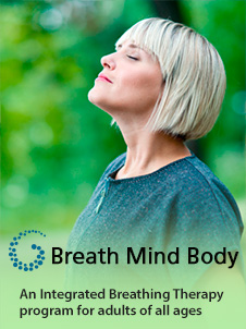 Breath, Mind, Body stress reduction - homepage