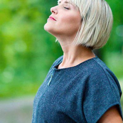 Breath, Mind, Body Stress Reduction