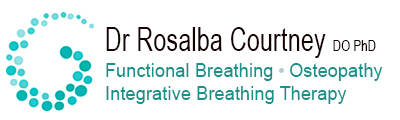Dr Rosalba Courtney